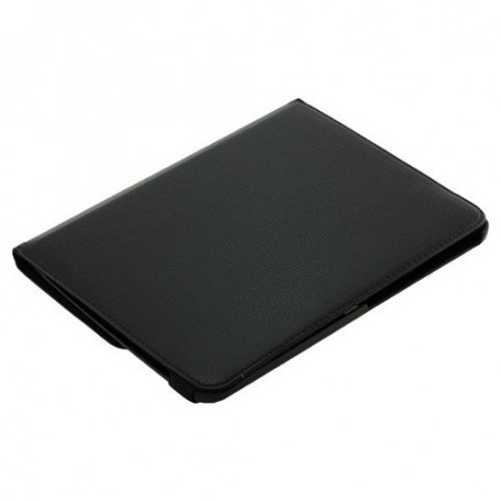 OTB - Faux leather bag for Samsung Galaxy Tab 2 7.0 Black ON1013 - iPad and Tablets covers - ON1013