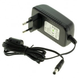 OTB - AC Charger/ Adapter 12V 2,0A (AVM Fritz!Box) - Ac charger - ON1020 www.NedRo.us