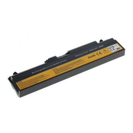 OTB - Battery For Lenovo Thinkpad L410/L510/T410/T510 - Lenovo laptop batteries - ON1035-CB