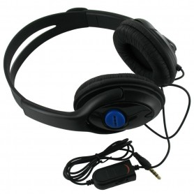 NedRo - PS4 & Online Gaming Headset with Wire YGP451 - PlayStation 4 - YGP451