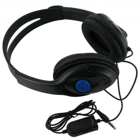 NedRo, PS4 & Online Gaming Headset with Wire YGP451, PlayStation 4, YGP451, EtronixCenter.com