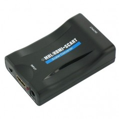 MHL/HDMI to Scart Converter YPC289