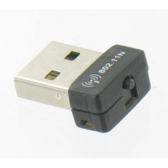 NedRo - WiFi 150Mbps Ultra Mini Nano USB Adapter YNW031 - Wireless - YNW031