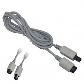 NedRo, Controller Extension Cable for Sega Dreamcast 1.8m 7002, Sega, 7002