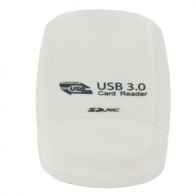 NedRo, USB 3.0 SD Card Reader YPU368, SD and USB Memory, YPU368