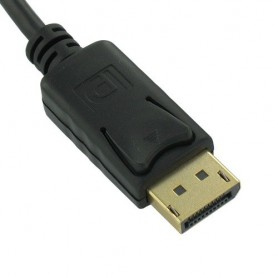 NedRo, DisplayPort to HDMI adapter YPC286, HDMI adapters, YPC286, EtronixCenter.com