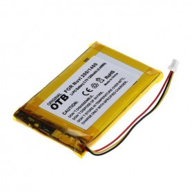 OTB, Battery for Garmin Nüvi 200 Li-Polymer, Navigation batteries, ON2296, EtronixCenter.com