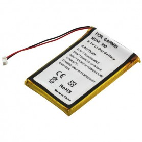 OTB, Battery for Garmin Nüvi 300 Li-Polymer ON2297, Navigation batteries, ON2297, EtronixCenter.com