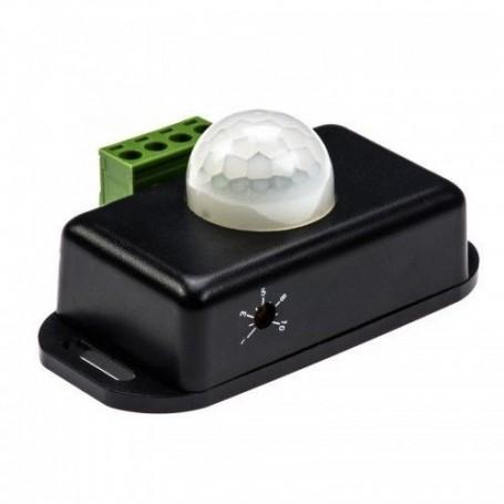 NedRo, LED Strip Motion sensor Motion detector, LED Accessories, LCR80, EtronixCenter.com