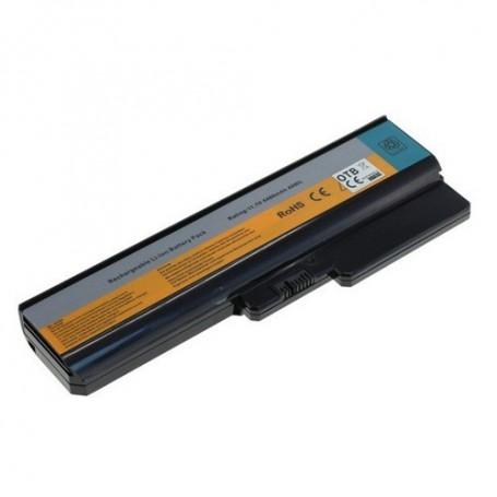 OTB, Battery for Lenovo 3000 N500 Serie G430 Serie 4400mAh, Lenovo laptop batteries, ON1041-CB, EtronixCenter.com