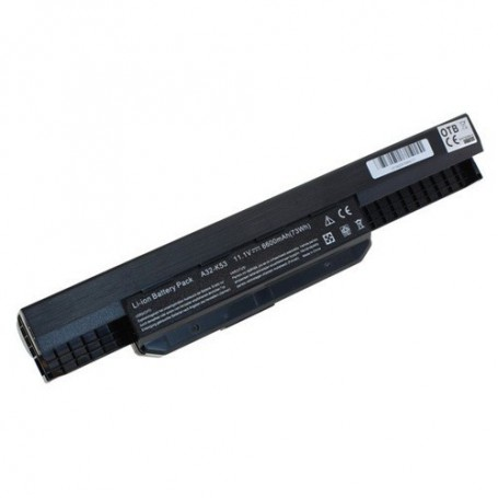 OTB, Battery for Asus A53 / K53 / X53 Serie, Asus laptop batteries, ON1042-CB, EtronixCenter.com