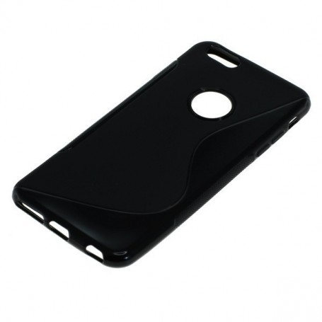 OTB, TPU Case for iPhone 6 Plus / iPhone 6S Plus, iPhone phone cases, ON1048-CB, EtronixCenter.com