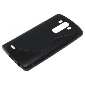 OTB, TPU Case for LG G3, LG phone cases, ON1070, EtronixCenter.com