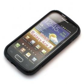 OTB, TPU Case for Samsung Galaxy Ace 2 I8160, Samsung phone cases, ON1081, EtronixCenter.com