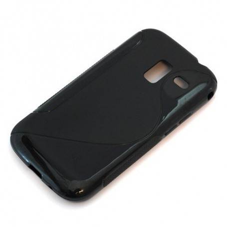 OTB - TPU Case for Samsung Galaxy Ace 2 I8160 - Samsung phone cases - ON1081