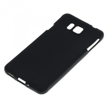 OTB, TPU Case for Samsung Galaxy Alpha SM-G850F, Samsung phone cases, ON1084, EtronixCenter.com