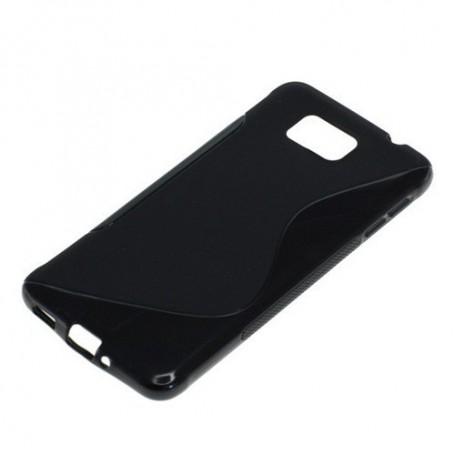 OTB, TPU Case for Samsung Galaxy Alpha SM-G850F, Samsung phone cases, ON1085, EtronixCenter.com