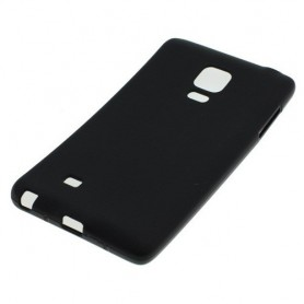 OTB, TPU Case for Samsung Galaxy Note Edge SM-N915, Samsung phone cases, ON1089-CB, EtronixCenter.com