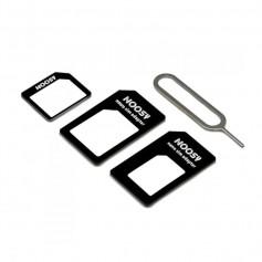 SIM adapters