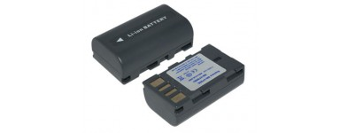 Other photo-video batteries