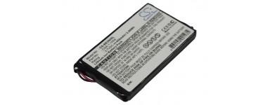 PDA batteries