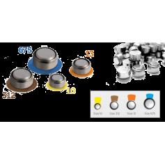 Hearing batteries