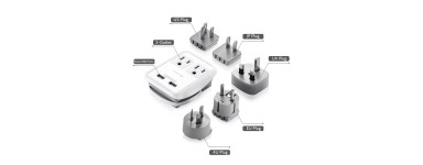 Plugs and Adapters