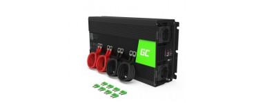 Battery inverters